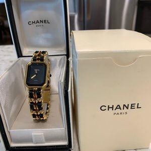 Chanel Premier Watch